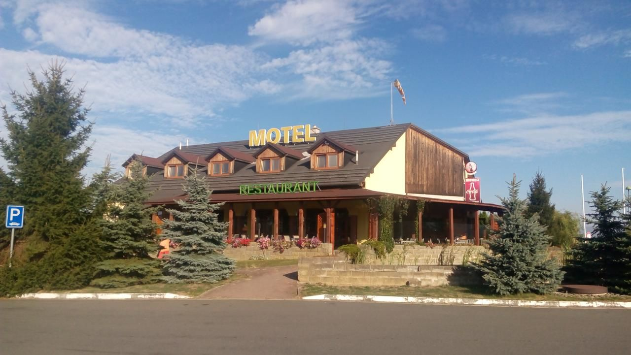 Motel Bohuňovice